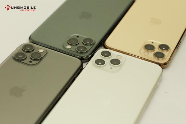 iPhone 11 Pro 512GB Quốc Tế (Đẹp 99%)