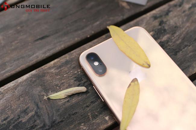 iPhone Xs 64GB Quốc Tế Likenew Fullbox (Đẹp Như Mới)