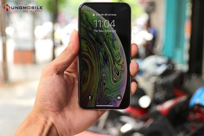 iPhone Xs 64GB Quốc Tế (Đẹp 99%)