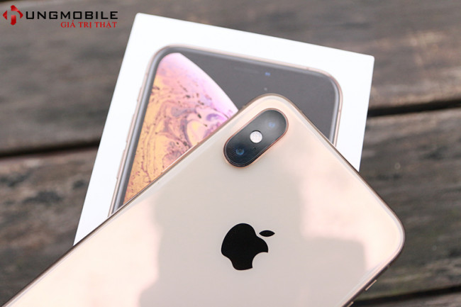 iPhone Xs 256GB Quốc Tế (Đẹp 99%)