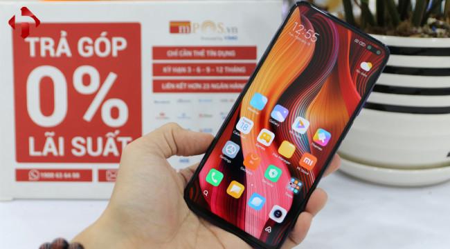 Xiaomi Redmi K30 5G 8GB/128GB