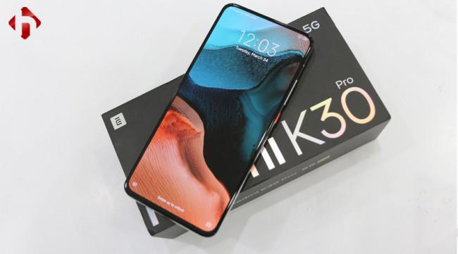 Xiaomi Redmi K30 Pro 5G 6GB/128GB