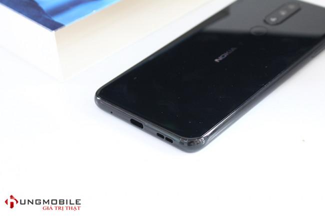 Nokia X5 (2018) 3GB/32GB Likenew Fullbox