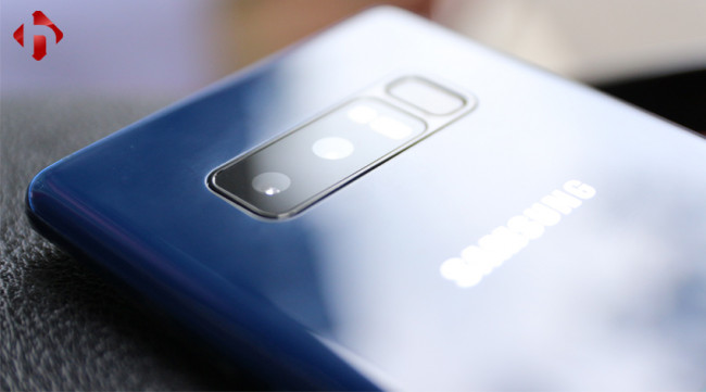 Galaxy Note 8 Hàn 64GB Mới 100% (ĐBH)