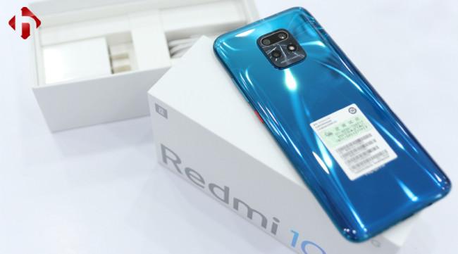 Xiaomi Redmi 10X 5G 6GB/64GB