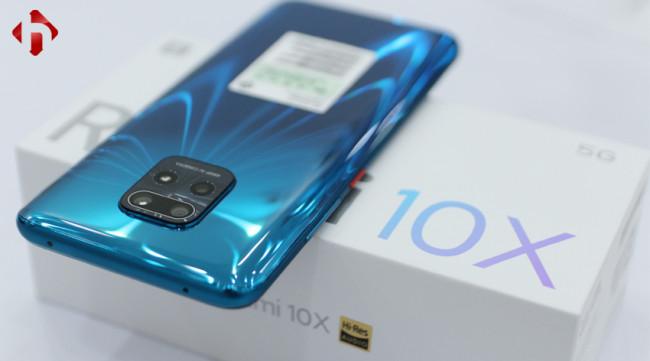 Xiaomi Redmi 10X 5G 8GB/128GB