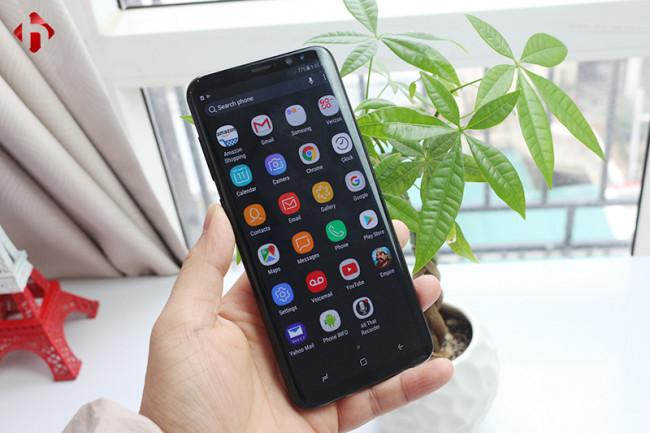 Galaxy S8 Plus Mỹ 64GB Likenew