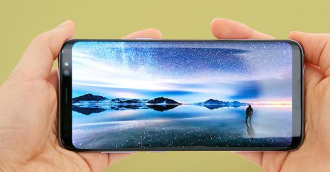 Galaxy S9 Mỹ 64GB Likenew