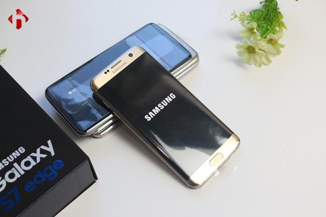 Galaxy S7 Edge Quốc tế 2 sim mới Fullbox