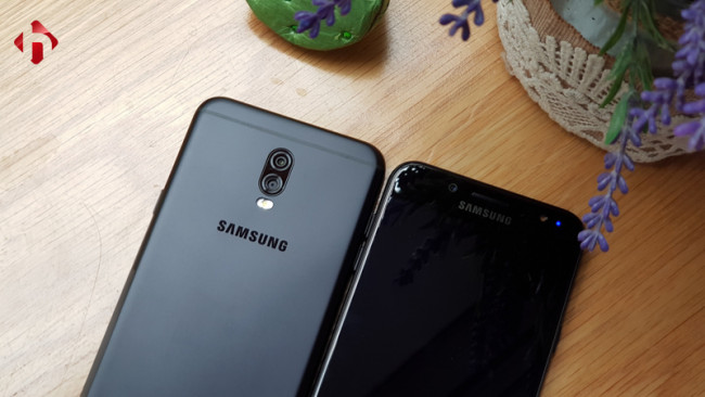 Samsung Galaxy J7 Plus Chính Hãng