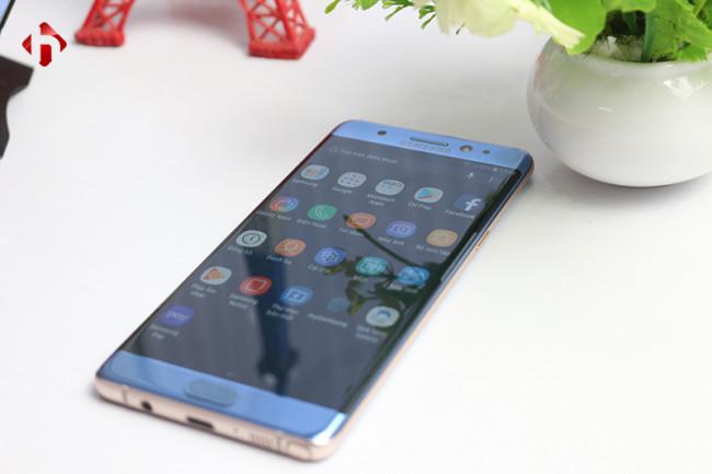 Galaxy Note FE Hàn 64GB Likenew