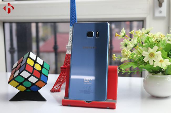Samsung Galaxy Note FE Chính Hãng FPT