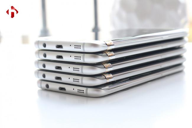 Galaxy S7 Edge Hàn 64GB Likenew