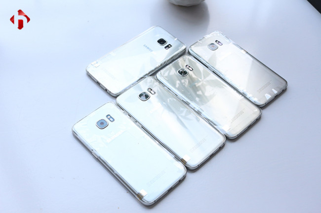 Galaxy S7 Edge Quốc Tế 2 Sim 32GB Likenew