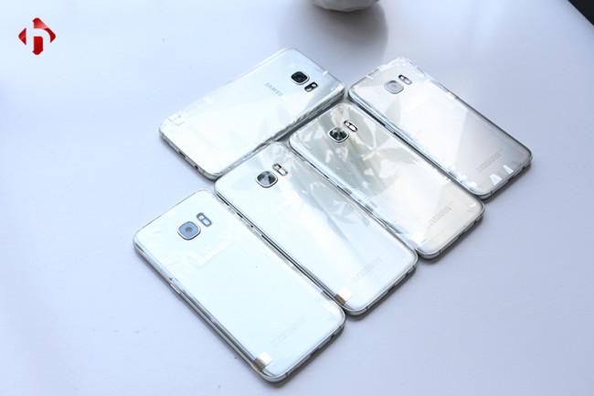 Galaxy S7 Edge Hàn 32GB Likenew