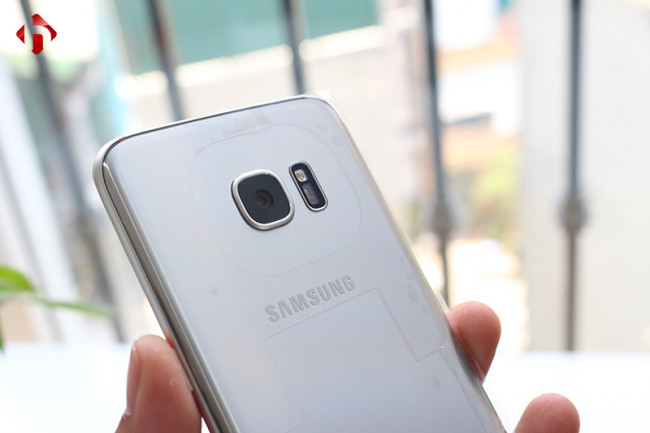 Galaxy S7 Edge Hàn 128GB Likenew