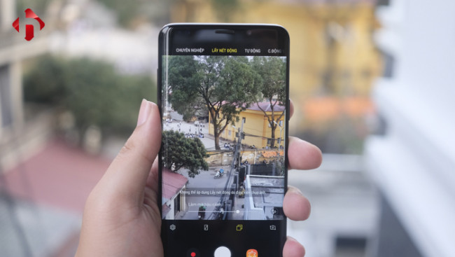 Galaxy S9 Plus Hàn 256GB Likenew (Đẹp 99%)