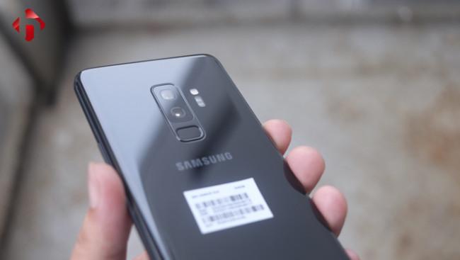 Samsung Galaxy S9 Plus 128GB Chính Hãng