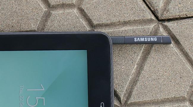 Galaxy Tab A6 10.1 2016 Spen Fullbox (Đẹp 99%) (Không kinh doanh)