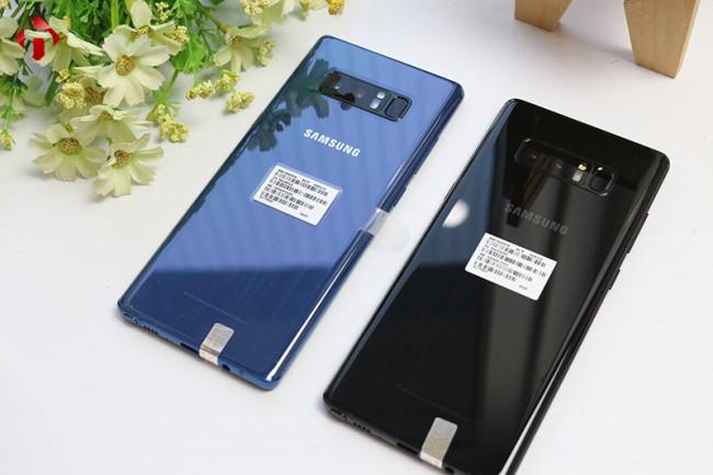 Galaxy Note 8 Hàn 64GB Likenew