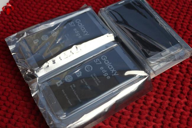 Galaxy S7 Edge Hàn 32GB Mới Fullbox