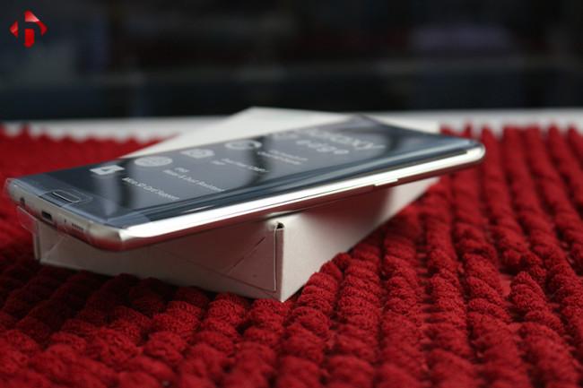 Galaxy S7 Edge Hàn 64GB Mới Fullbox