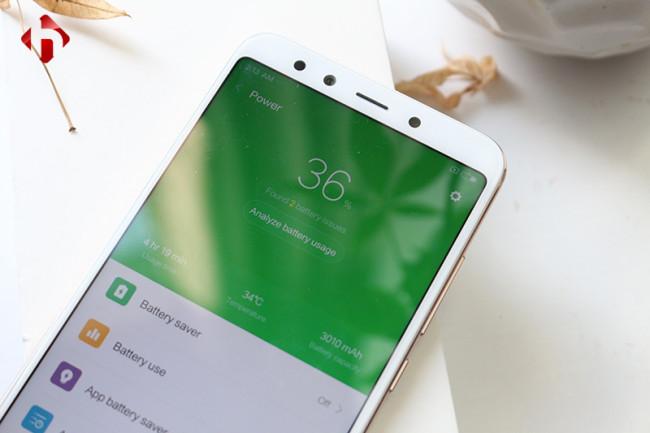 Xiaomi Mi 6X 4GB/32GB LikeNew FullBox