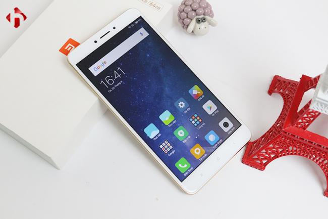 Xiaomi Mi Max 2 64GB (Quốc Tế) Mới Nguyên Seal