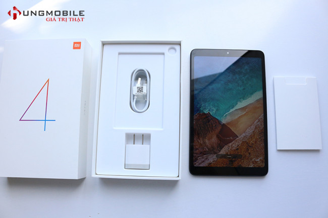 Xiaomi Mi Pad 4 3GB/32GB (Wifi) Likenew Fullbox