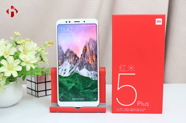 Xiaomi Redmi 5 Plus 3GB/32GB
