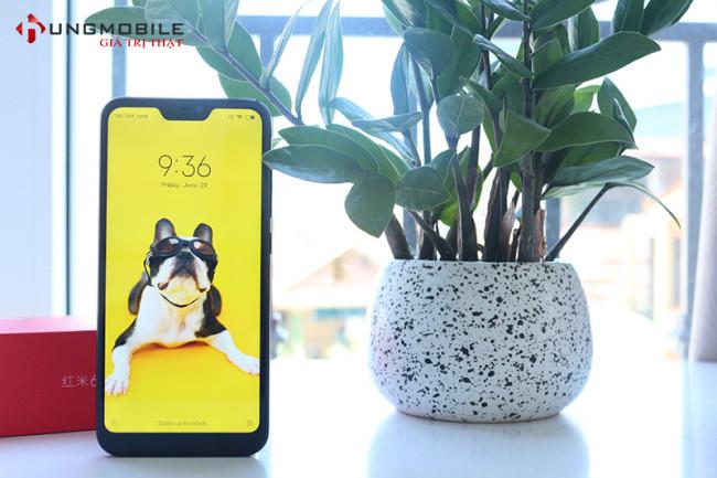 Xiaomi Redmi 6 Pro 4GB/32GB