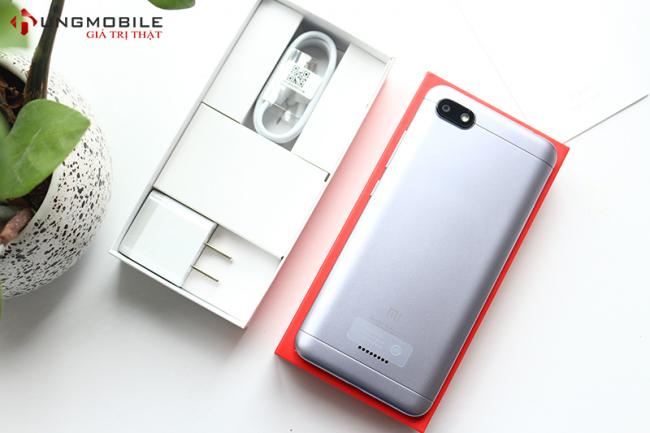 Xiaomi Redmi 6A Chính Hãng DGW