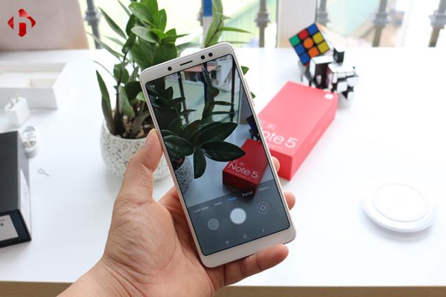 Xiaomi Redmi Note 5 Pro 6GB/64GB Mới Nguyên Seal