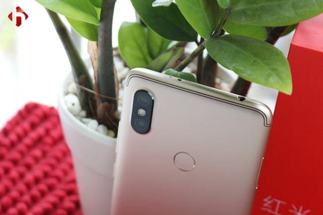 Xiaomi Redmi S2 64GB (Ram 4GB) Mới Nguyên Seal