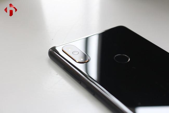Xiaomi Mi Mix 2s Ram 6GB/64GB Quốc Tế Mới Nguyên Seal