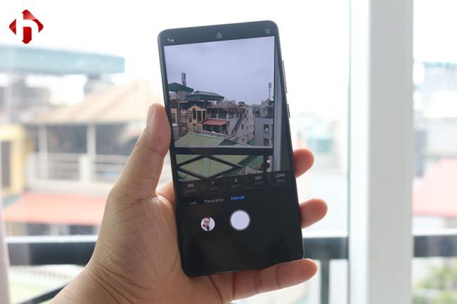 Xiaomi Mi Mix 2s Ram 6GB/64GB Chính Hãng DGW