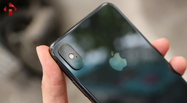 iPhone Xs Max 64GB Quốc Tế Xả Hàng (Đẹp 97%)