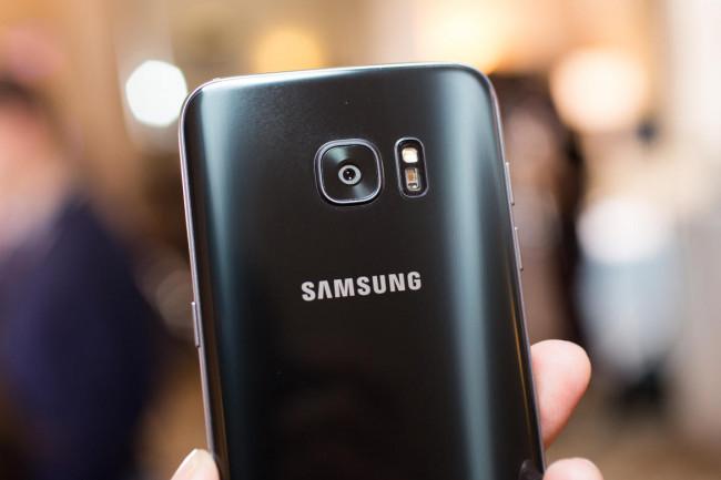 Galaxy S7 Hàn 32GB Likenew