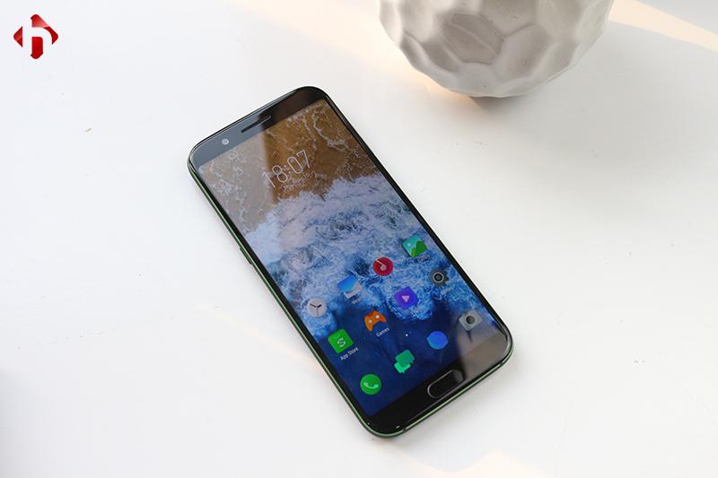 Mặt trước của Xiaomi Black Shark 64GB