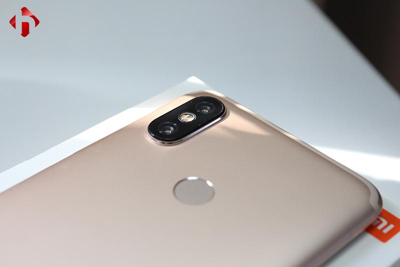 Xiaomi mi 6X xách tay