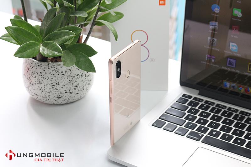 Xiaomi Mi 8 SE xách tay