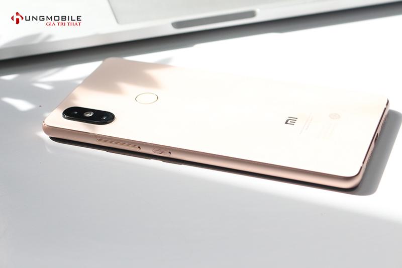 đánh giá Xiaomi mi 8 SE