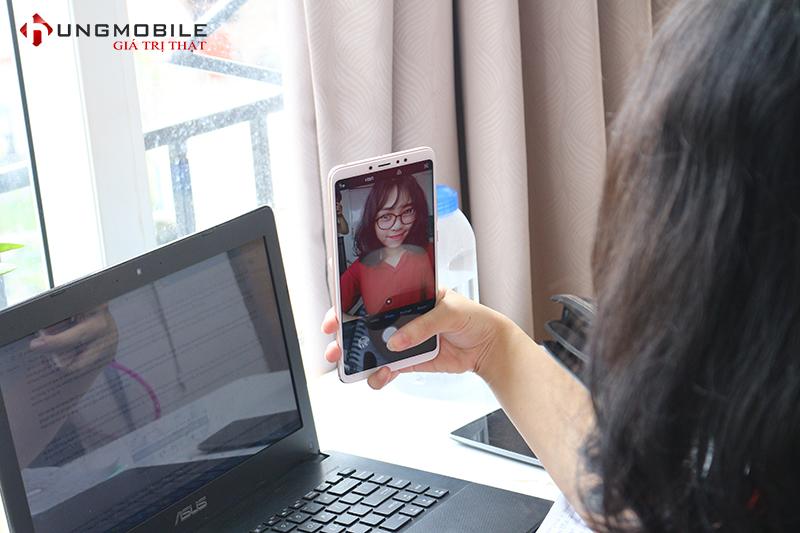 Camera xủa Xiaomi Mi Max 3