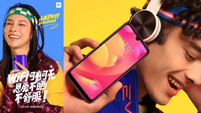 Xiaomi Mi Play ra mắt: Xiaomi chia tay với Qualcomm dùng chip MTK, giá bán 3.7 triệu