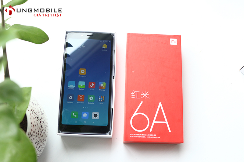 Xiaomi Redmi 6A giá rẻ