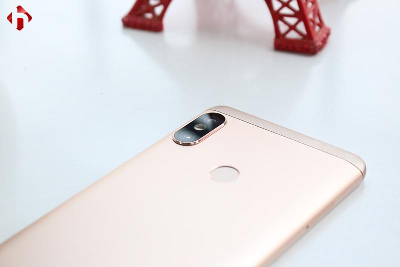 Xiaomi Redmi Note 5 Pro xách tay