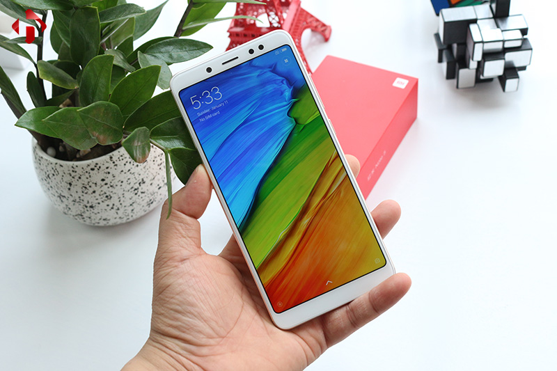 Redmi Note 5 chính hãng